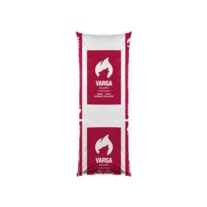 Varga pellets 8 mm, 16 kg - Heat Energi